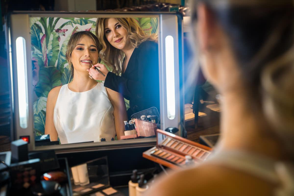 Cursos de Maquillaje en Coruña